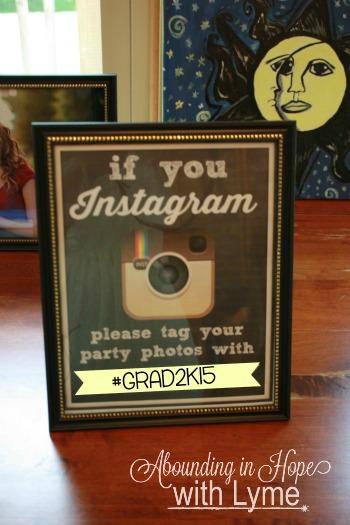 Instagram Board