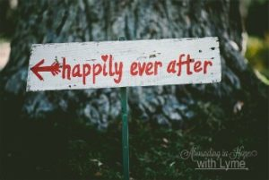 Refocus on Your Marriage and Live Happily Ever After