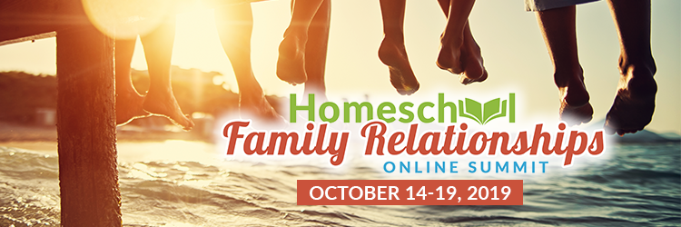 Homeschool Summit