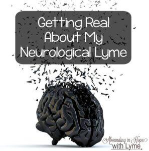 My Neuro Lyme