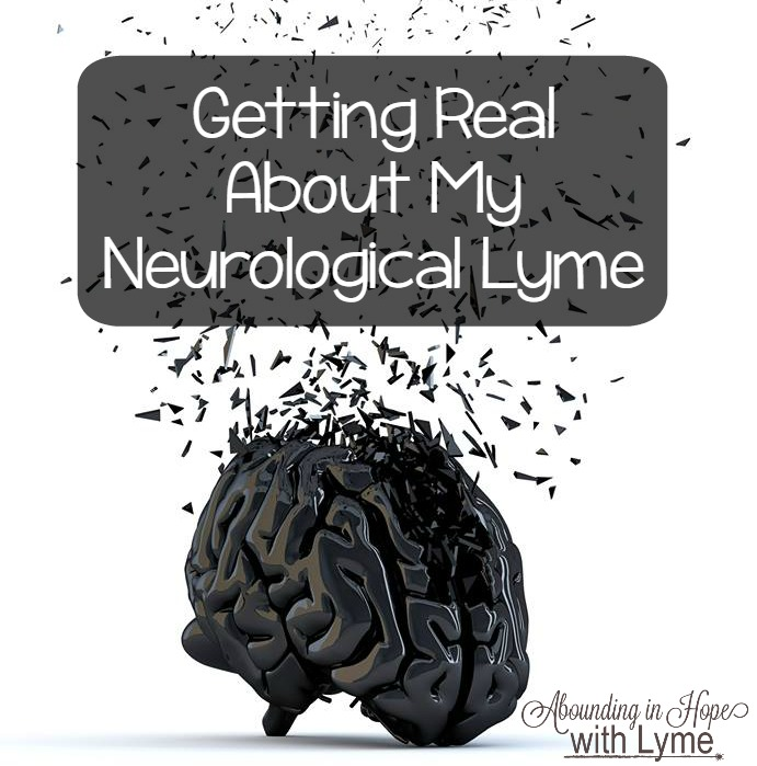 Neurological Lyme Archives Abounding In Hope With Lyme