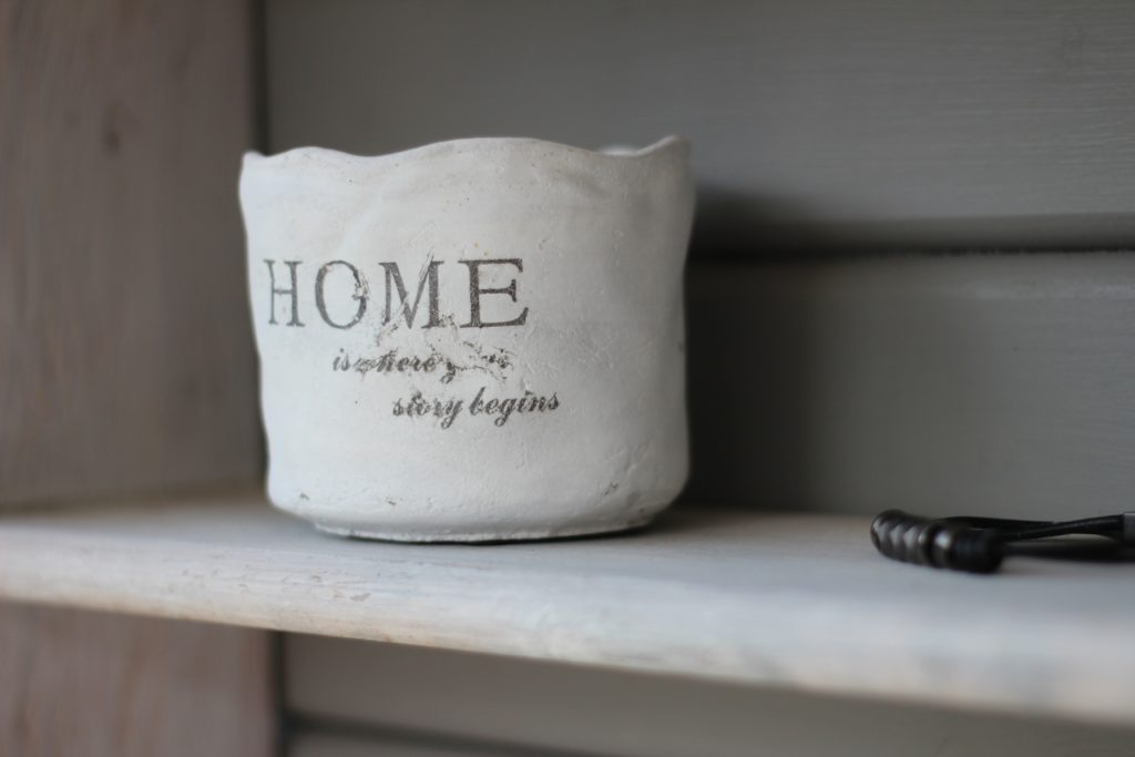 Cup with Home is where your story begins.