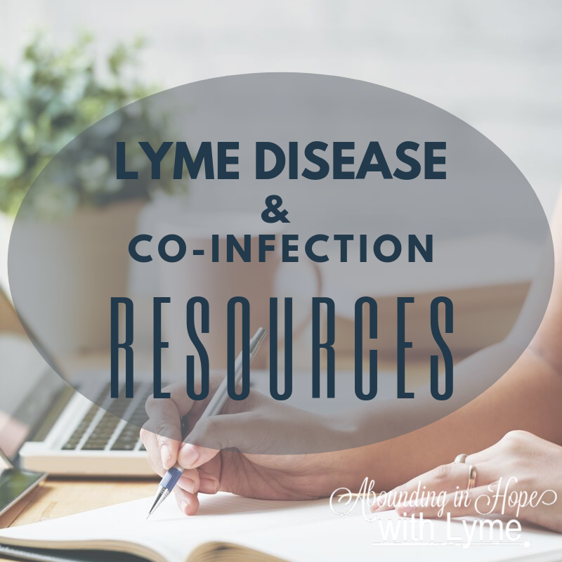 Lyme Resources