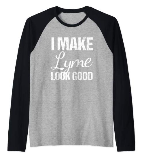 Lyme t-shirt
