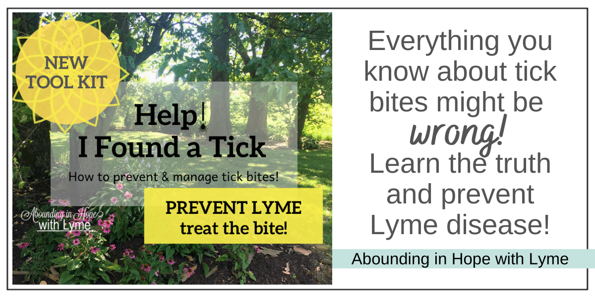 How to Treat a Tick Bite